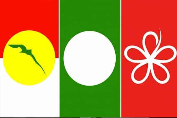 Pas dolak-dalik faktor UMNO cari kerjasama baharu