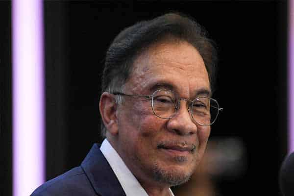 'Anwar pilihan PM ke-9 tapi bukan faktor utama kemenangan'
