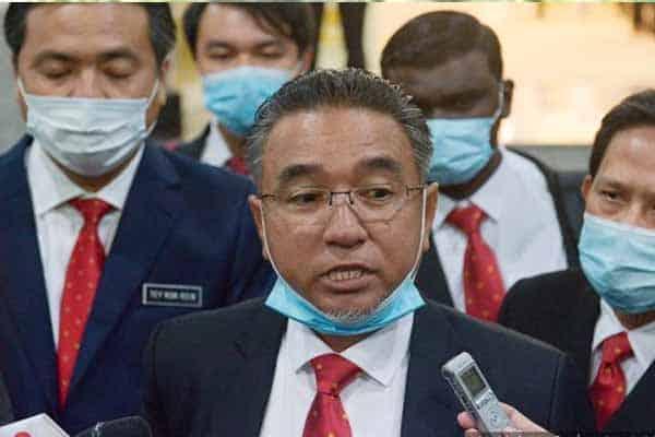 Kerajaan PH Melaka berjaya meningkatkan kedudukan kewangan tunai negeri
