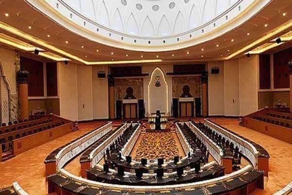 Jika Johor berubah hari ini, Perak dan Kerajaan Pusat juga bakal berubah