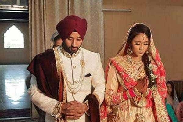 Gadis Melayu kahwin pemuda Sikh, mana suara lebai Pas?