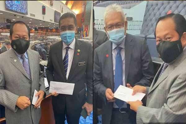 Lepas guling MB, Umno mahu 'damai' dengan Bersatu