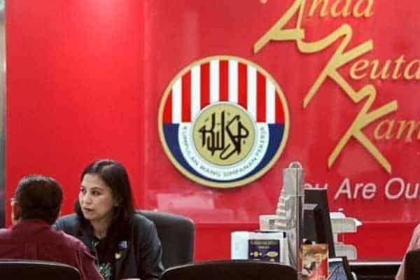 Rakyat kesal, kecewa dengan Najib Isu KWSP