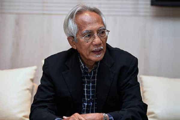 Perang Saraf – UMNO + PKR vs BERSATU + PAS