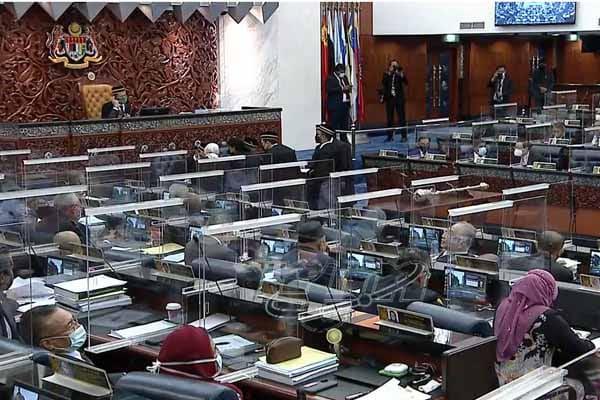 Hanya Dewan Rakyat yang mulia, segelintir ahlinya tidak!