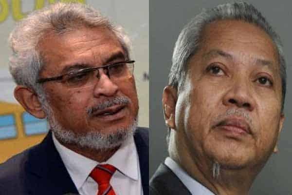Annuar menteri yang sangat malas, kata bekas menteri