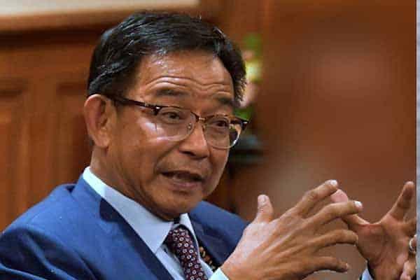 Majlis Presiden PN platform terbaik bincang isu penting