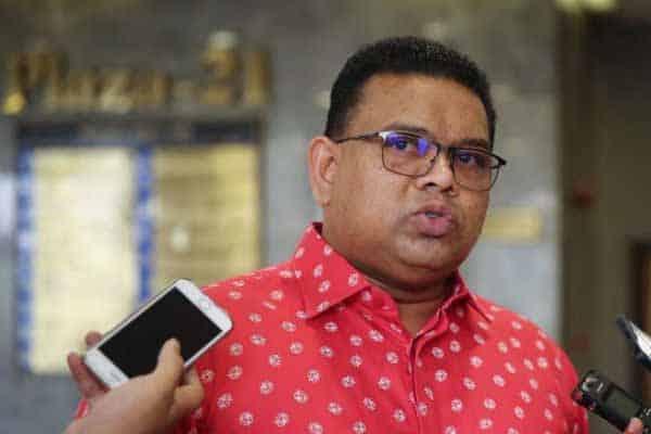 PN sudah kencing MP BN untuk dapat sokongan