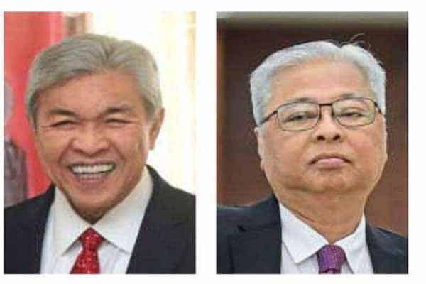 BN, UMNO lulus Belanjawan 2021 bukti rakyat didahulukan