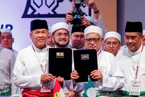 UMNO punca Muafakat Nasional bakal terkubur?