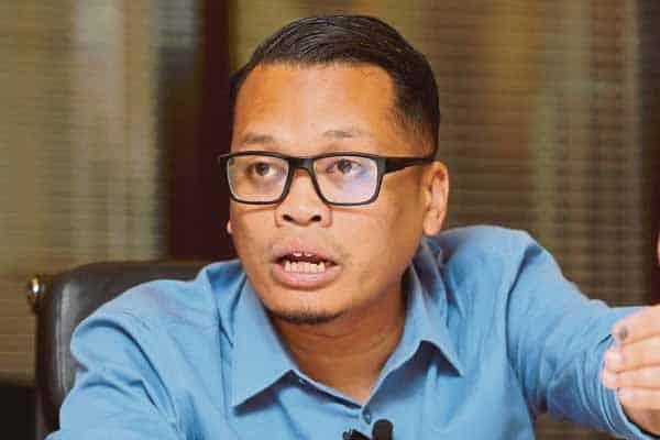 Adakah PKR perlu sertai 'koalisi gergasi'?