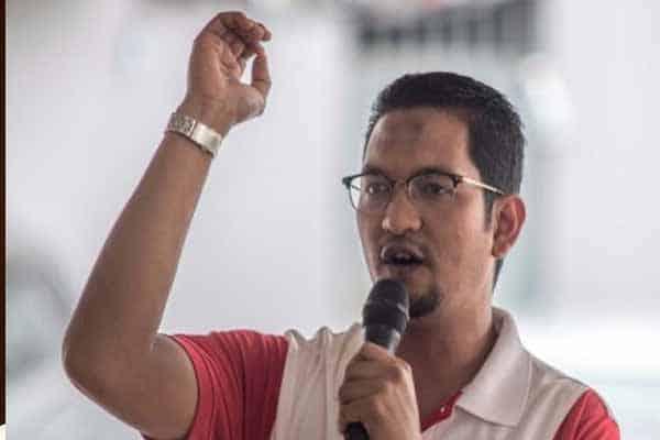 Panas!!! Selepas krisis Perak,DAP ajak UMNO bergabung di Johor