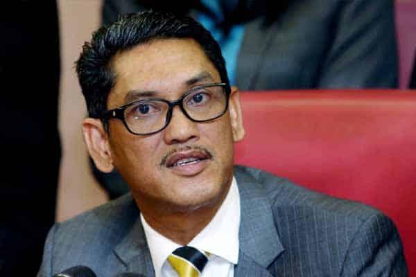 Ahmad Faizal terkilan tidak sempat bentang bajet