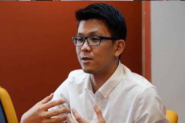 Hangat!!! 'PKR akan tolak usul undi percaya terhadap MB Perak'