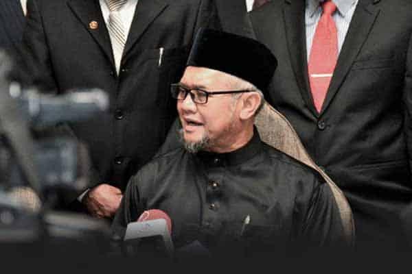 Pas gagal dapat exco agama di Perak, Razman pegang perladangan