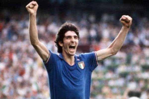 Paolo Rossi meninggal dunia