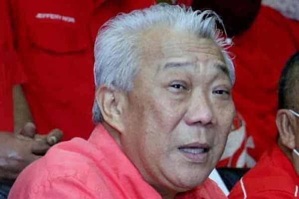Terkini!!! UMNO tak bertanding di Bugaya