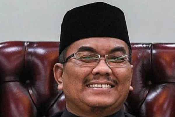 Dijangka mengalami masalah air, Kedah MB lega dia masih ada air