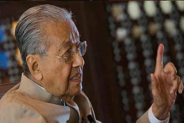 'Ketepi saya dari pembangkang, PH tak dapat undi Melayu'