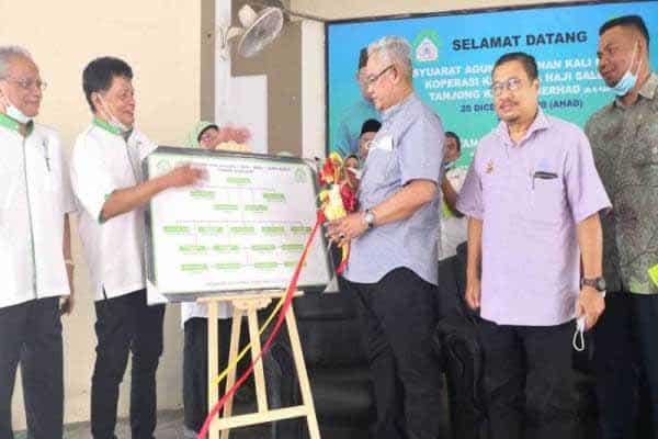 UMNO Selangor tolak kerjasama Anwar, DAP