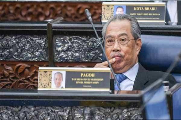 Mampukah Dewan Rakyat contohi DUN Perak