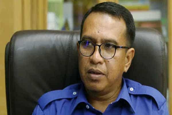 Armada mahu ADUN Bersatu Zainol jadi MB Perak