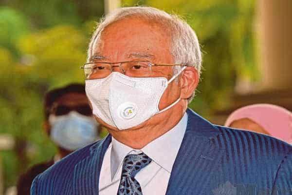 Selesai kes saman Pua terhadap Najib secara baik