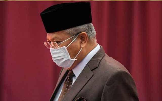 'Belasah' Zahid tunjukkan sikap sebenar Annuar