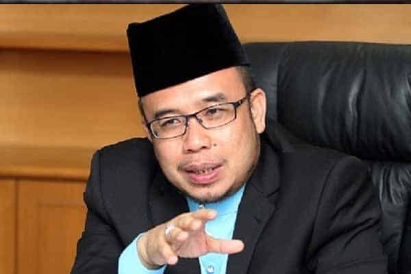 Kantoi !!! Netizen kecam Mufti Perlis buka aib mangsa poligami dalam rancangan live