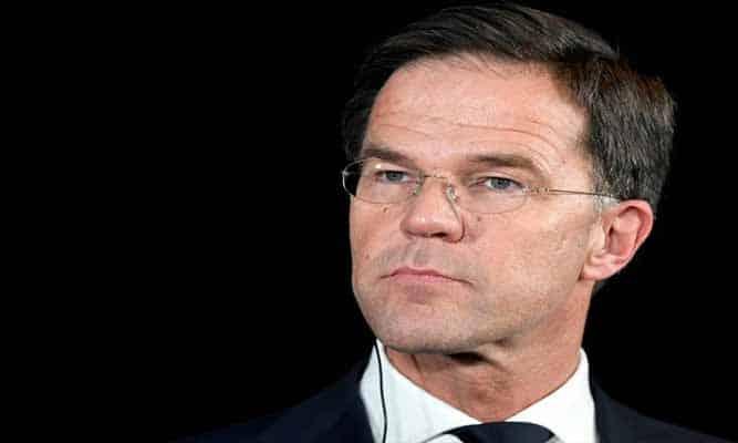 Gempar!!! Skandal kebajikan kanak-kanak, kerajaan Belanda letak jawatan