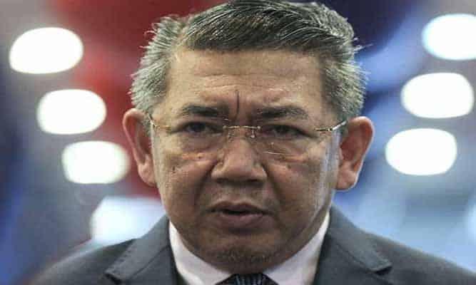 Apa guna Jawatankuasa Khas jika Kabinet masih berfungsi – Salahuddin