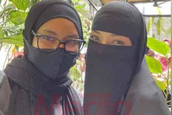 Jumpa Breakfast Sama-Sama, Mizz Nina Titip Doa Buat Neelofa, Ini Reaksi Ribuan Netizen