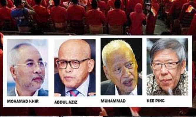 Sudah Tiba masanya UMNO buat pemilihan parti