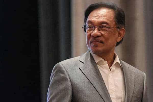 Anwar Ibrahim Ulangi Lagi Kenyataan Mempunyai Jumlah Kerusi Yang Mencukupi