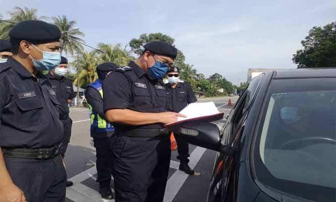 Terkini!!! Kelantan diisytihar PKP bermula esok