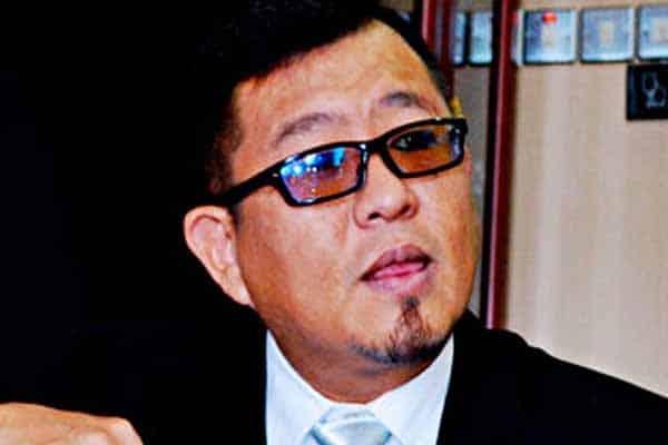 Akhirnya :ADUN Rembia kembali ke UMNO selepas 9 bulan