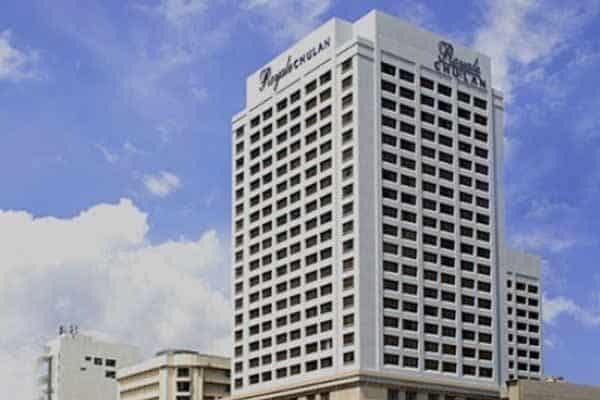 Panas!!!! Hotel Royale Chulan dijual bawah harga pasaran