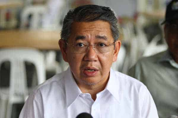 Kalau orang politik tak boleh main politik, kita nak main apa, main Mak Yong, main congkak?