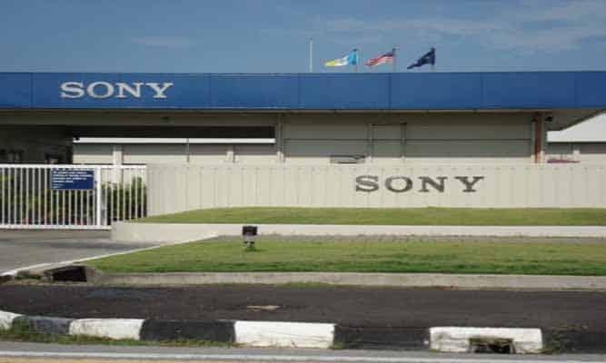 Akhirnya!!!  Sony 'gulung tikar' di Perai selepas 36 tahun beroperasi