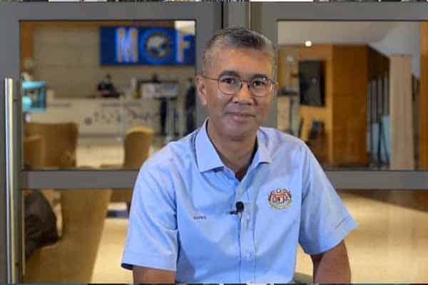 Bayaran BPN 2.0 dibuat mulai 21 Januari – Tengku Zafrul