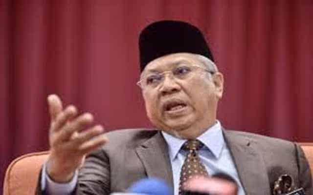 Gempar!!! UMNO akan bekerjasama dengan DAP untuk bentuk kerajaan baharu