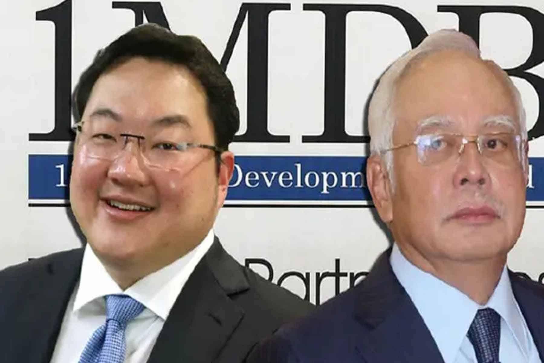 Hot!!! Mesyuarat 1MDB dengan Jho Low dibuat di rumah beliau – Saksi