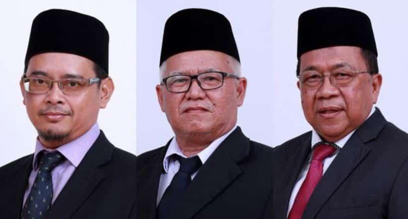 Gempar!!! 3 Adun Amanah lompat ke PKR