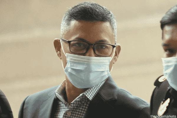 CEO 1MDB demam misteri, bicara ditangguh