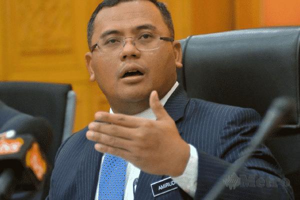 Selangor mahu membangunkan empat daerah pusat kuarantin transit
