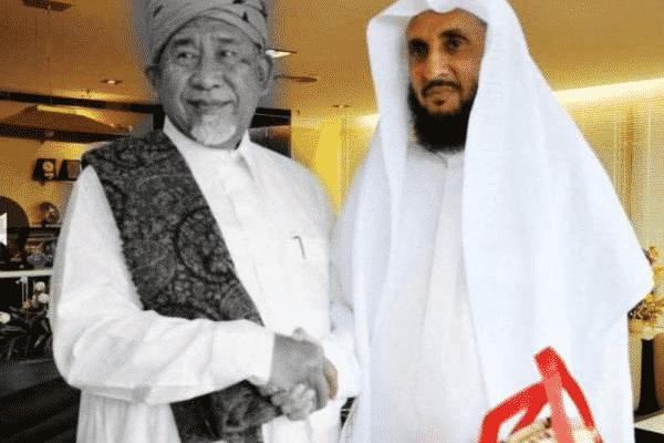 Innalillah, bekas MB Selangor meninggal dunia
