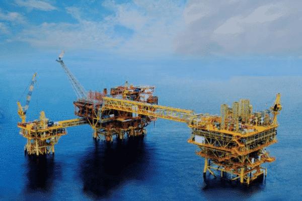Terkini!!! Pekerja Malaysia terkandas di pelantar minyak berhampiran dengan Myanmar!