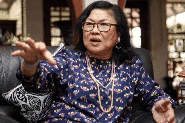 """""""Biar berbeza pandangan"""" – Rafidah Aziz"""