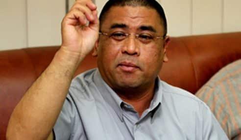 UMNO Perak serahkan isu agihan kerusi kepada Majlis Tertinggi