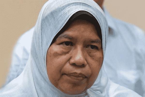 Zuraida menjadi Pengarah Pilihan Raya Negeri PN Selangor, kes Covid tidak dihiraukan